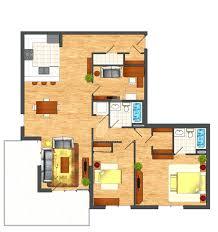 2d floor plan rendering in adobe photoshop cc youtube beauteous 14