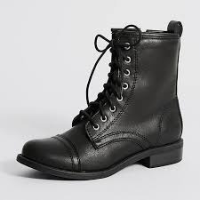 target womens boots australia discounts target tauren lace up ankle boots black for sale