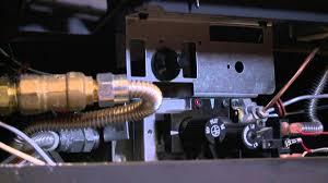 relighting your heatilator standing pilot fireplace video youtube