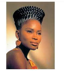 pin up hairstyles for black women with long hair vintage natural hairstyles archive black women natural hairstyles