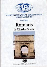 romans sibi course by charles speer