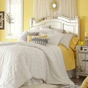 hayworth antique white headboard pier 1 imports