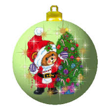 animated ornaments