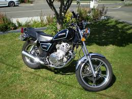 suzuki gn 250 brief about model