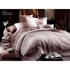 Coverlets For King Size Bed Bedding Set 4pcs Luxurious King Size Cotton 100 Printed Bed