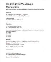 Event Fact Sheet Template How To Organize Events Bernhardherzog Com