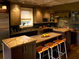 pictures of kitchens with track lighting 11 stunning photos of