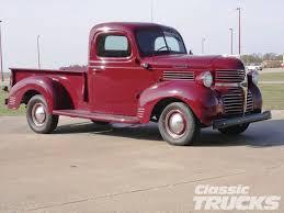 1946 dodge truck parts 1946 dodge wc truck rod