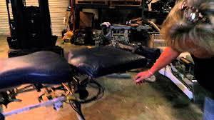 lloyd 402 flexion elevation table lloyd 402 flexion youtube