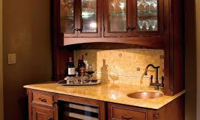 Corner Wine Cabinets Bar Bar Cabinet With Wine Cooler Gorgeous Wine Bar Furniture