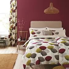 sanderson dandelion clocks duvet cover set from palmers department
