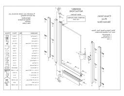 Shower Door Pivot Parts Shower Door Pivot Parts Shower Designs And Ideas