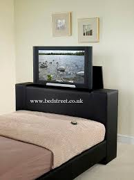 tv beds double home design
