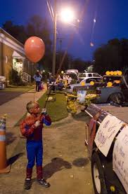 shoals churches offer alternatives to halloween for safety