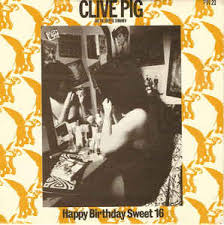 sweet 16 photo album clive pig and the hopeful chinamen happy birthday sweet 16