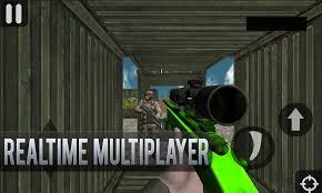 multiplayer for android sniper arena multiplayer 2 0 1 apk android