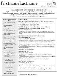Best Resume Format For Electronics Engineers by Mystatementofpurpose Best Resume Cv And Cover Letter Samples