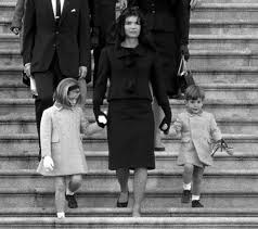 john f kennedy children did jackie kennedy onassis suffer from ptsd the star