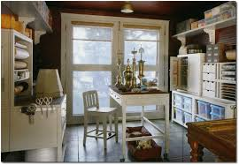 Martha Stewart Upholstery Fabric How Martha Stewart Organizes Her Store Room
