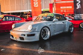 rwb porsche 2017 raceism the event 2017 slam sanctuary