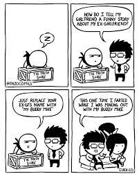 Funny Meme Comics - my buddy mike funny comics funny memes daily lol pics