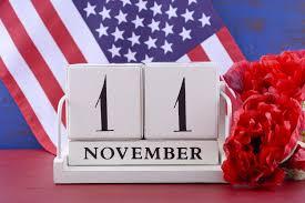 what is veterans day wonderopolis