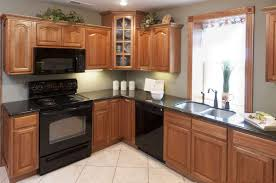 Kitchens With Hickory Cabinets Detroit Cabinets By New Design Kitchen Cabinets Detroit Mi