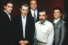 goodfellas wedding band rip michael ballhaus here s his legendary goodfellas tracking