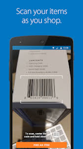 walmart scan go apps on google play