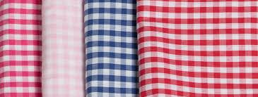 Red Gingham Duvet Cover Gingham Bedding For Boys Or Girls Childrens Bedding