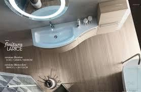 arredo bagno outlet arredo bagno curvo top sagomato con vasca ly35 prezzo