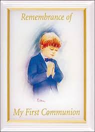 boy communion gifts communion cross for a boy religious communion gifts