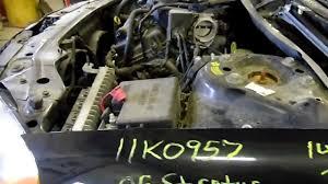 11k0957 2005 dodge stratus sxt 2 7 a t fwd 142762 miles