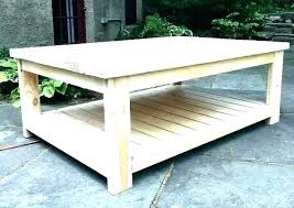 outdoor wood coffee table outdoor wood table cedar coffee table cedar end table outdoor wood