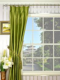 apple green silk dupioni drapes silk curtains silk drapes home