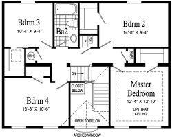 second floor plans providence ii two adorable second floor floor plans home