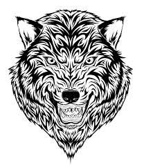 tatouage tigre tatoo coloriages difficiles pour adultes