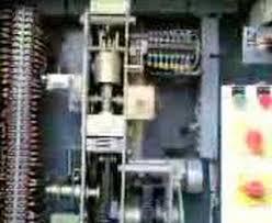 vacuum circuit breaker operation youtube