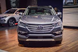 how much is a hyundai santa fe 2017 hyundai santa fe sport release date price and specs roadshow