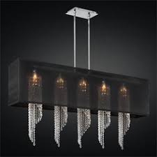 Shaded Crystal Chandelier Solaria Bubble Glass Chandelier Chandeliers Pinterest