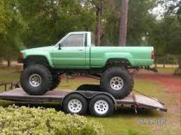 1988 toyota truck toyota compact 1984 1988