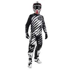 troy lee designs motocross gear troy lee designs 2016 vert gp air jersey and pants package white