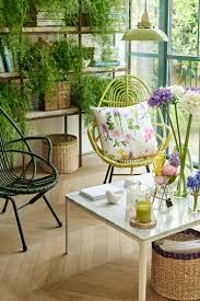 bringing the outdoors in sainsbury u0027s garden room range growing
