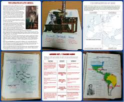 french revolution interactive notebook american revolution