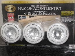 under cabinet halogen lights hampton bay 148 652 white 3 light kit 120v halogen under cabinet