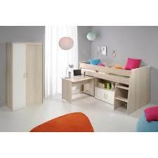 chambre combiné fille chambre junior fille garçon alex techneb shop mobilier design qualité
