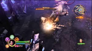 influence dungeon siege 3 dungeon siege 3 war beast battle on difficulty lucas