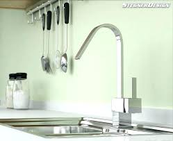designer kitchen faucet designer kitchen faucet kohler contemporary kitchen faucets