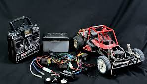 how to make a simple remote control car sciencing