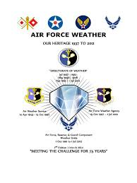air force weather 37 12v2 united states army air corps united